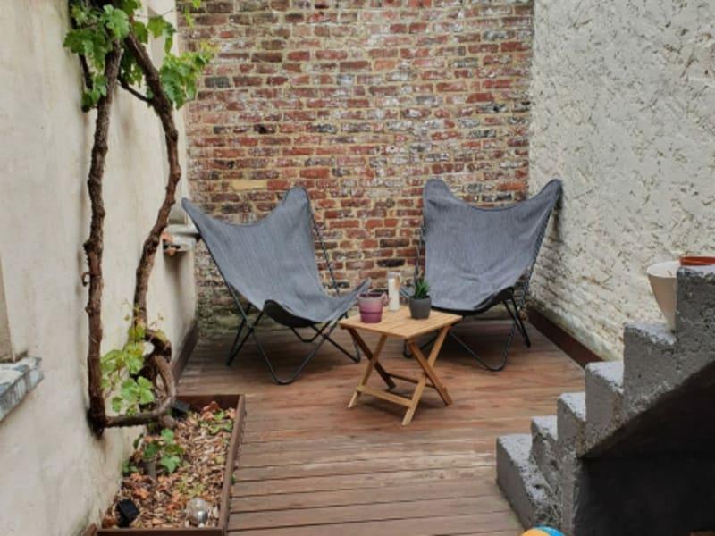 Sale house / villa Lille 259000€ - Picture 1