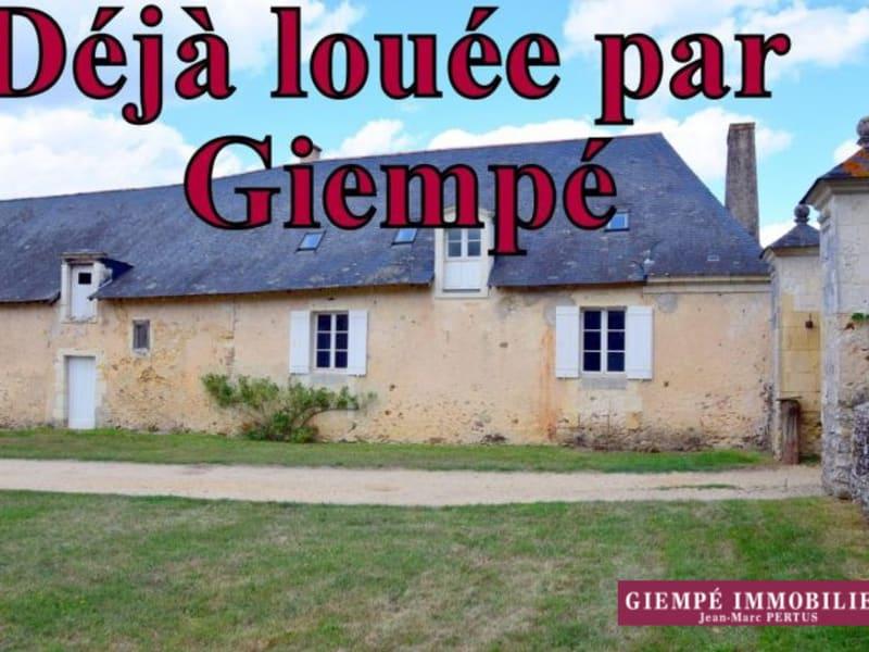 Rental house / villa Montpollin 595€ CC - Picture 1