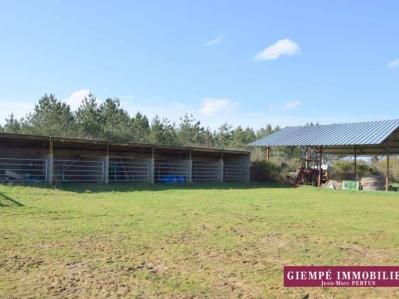 Sale house / villa Durtal 310500€ - Picture 7