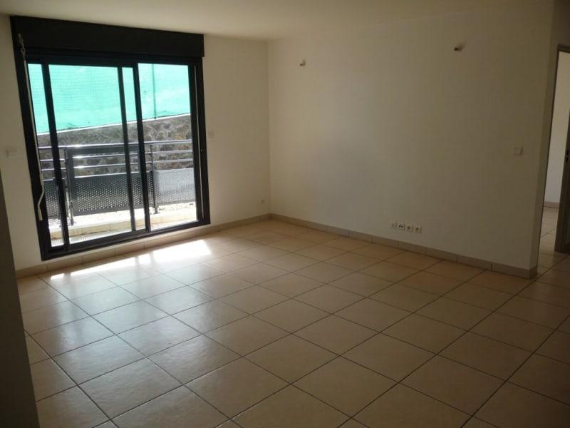 Vente appartement La possession 89000€ - Photo 1