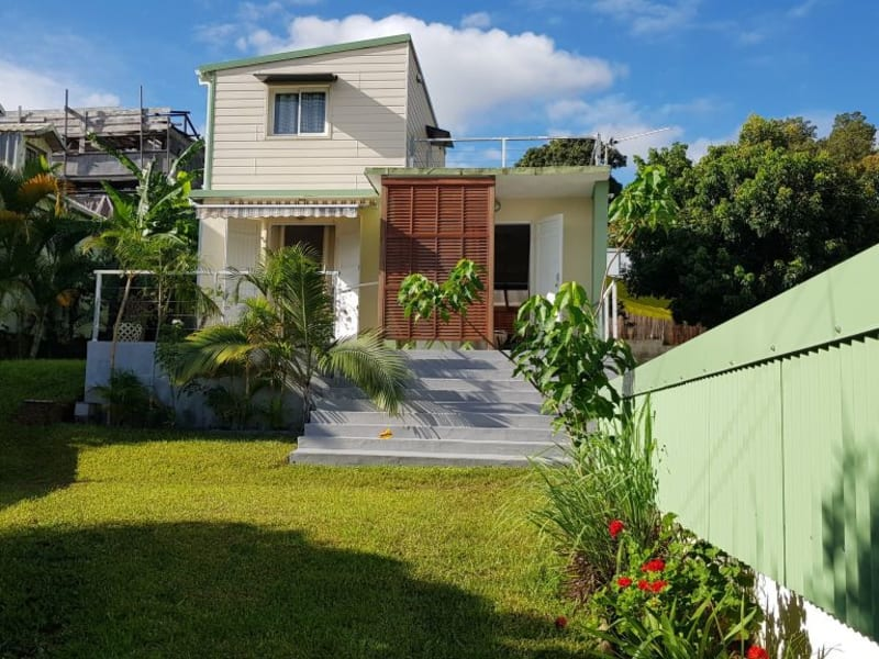 Location maison / villa St denis 990€ CC - Photo 1
