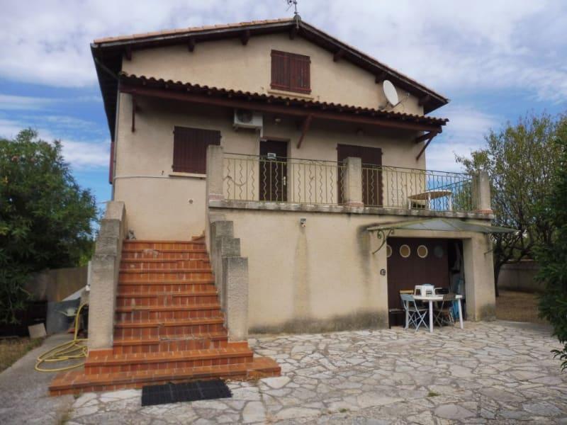 Vente maison / villa Lunel 357000€ - Photo 1