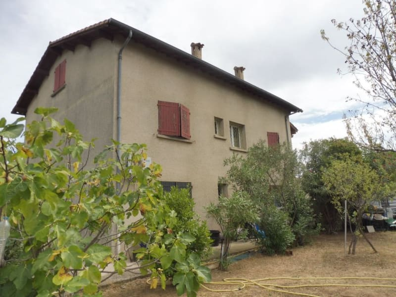 Vente maison / villa Lunel 357000€ - Photo 2