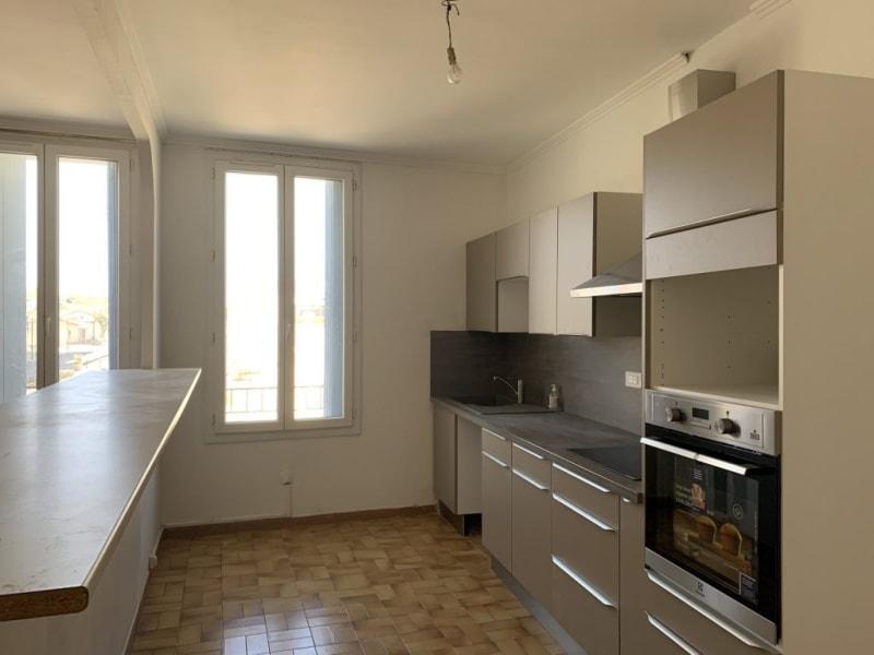 Location appartement Lunel 625€ CC - Photo 1