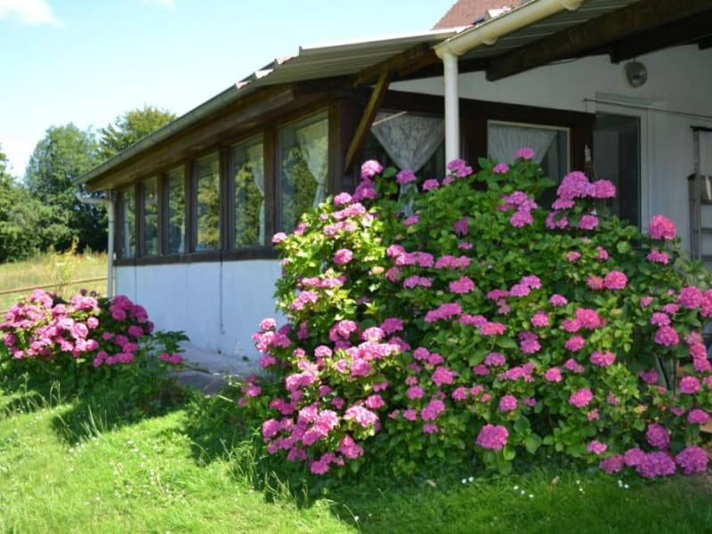 Vente maison / villa Valorbiquet 199500€ - Photo 10