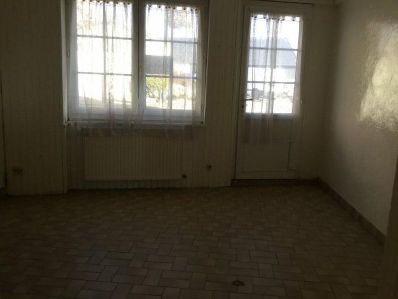 Vente maison / villa Lisieux 77000€ - Photo 2