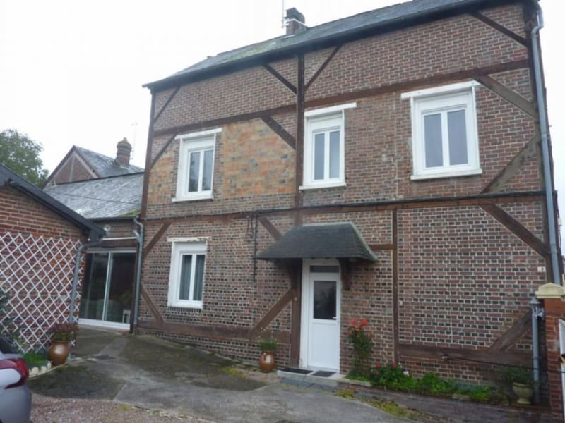 Vente maison / villa Livarot-pays-d'auge 194250€ - Photo 1