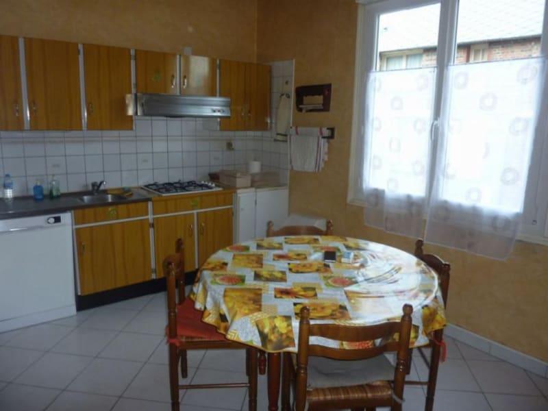 Vente maison / villa Livarot-pays-d'auge 194250€ - Photo 4