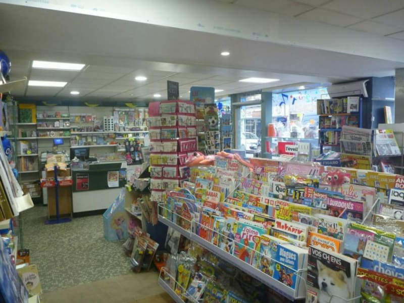 Vente fonds de commerce boutique Thiberville 56000€ - Photo 3
