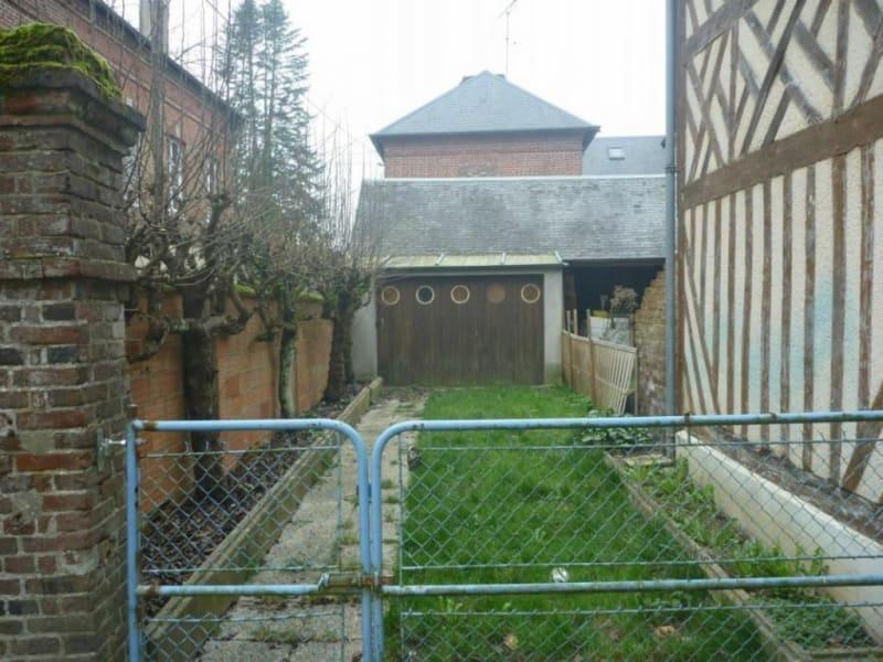 Commercial property sale shop Thiberville 56000€ - Picture 4
