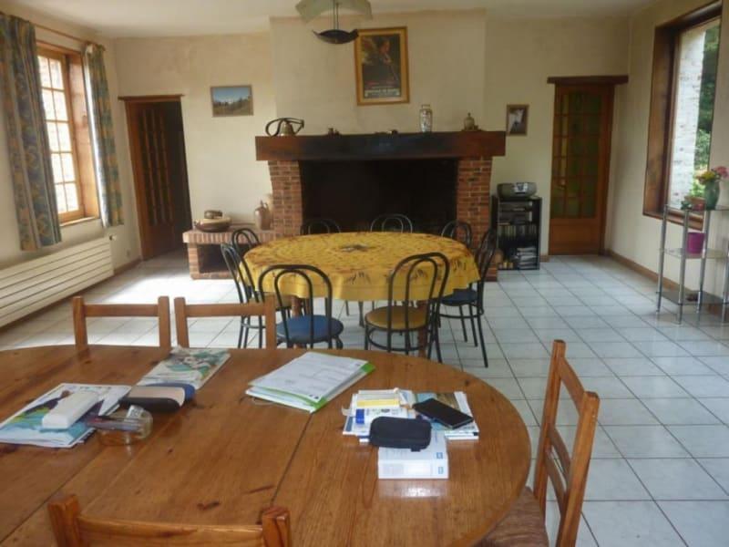 Vente maison / villa Lisieux 325500€ - Photo 3