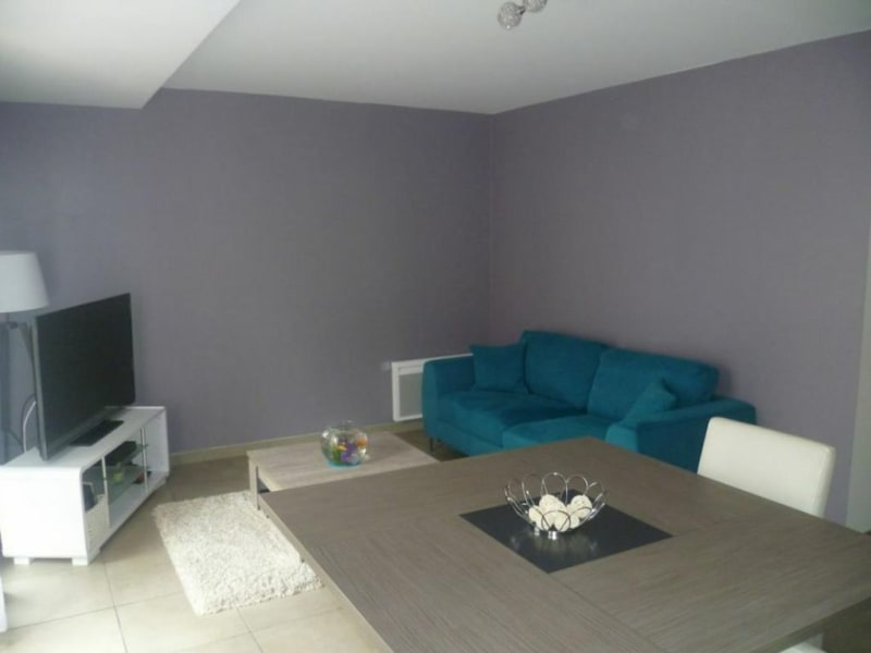 Vente appartement Lisieux 97 000€ - Photo 1