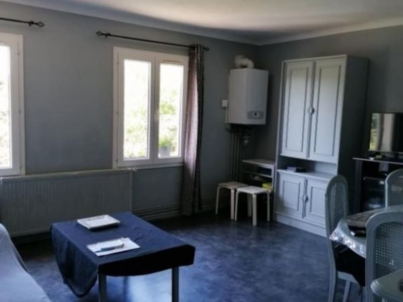 Sale apartment Lisieux 82 000€ - Picture 1