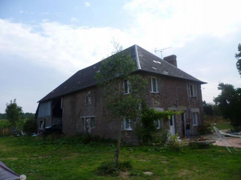 Sale house / villa Orbec 92000€ - Picture 1