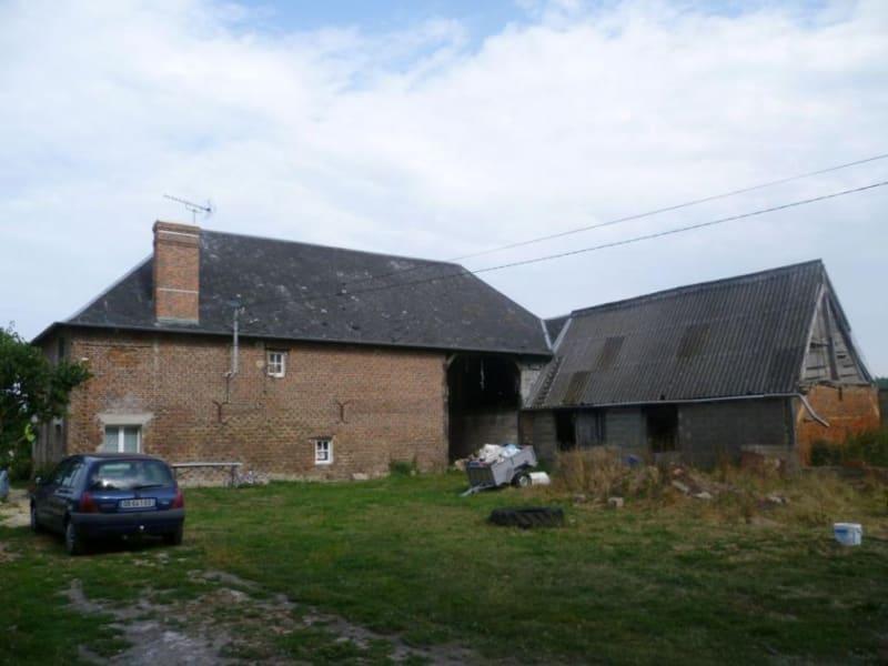 Sale house / villa Orbec 92000€ - Picture 6
