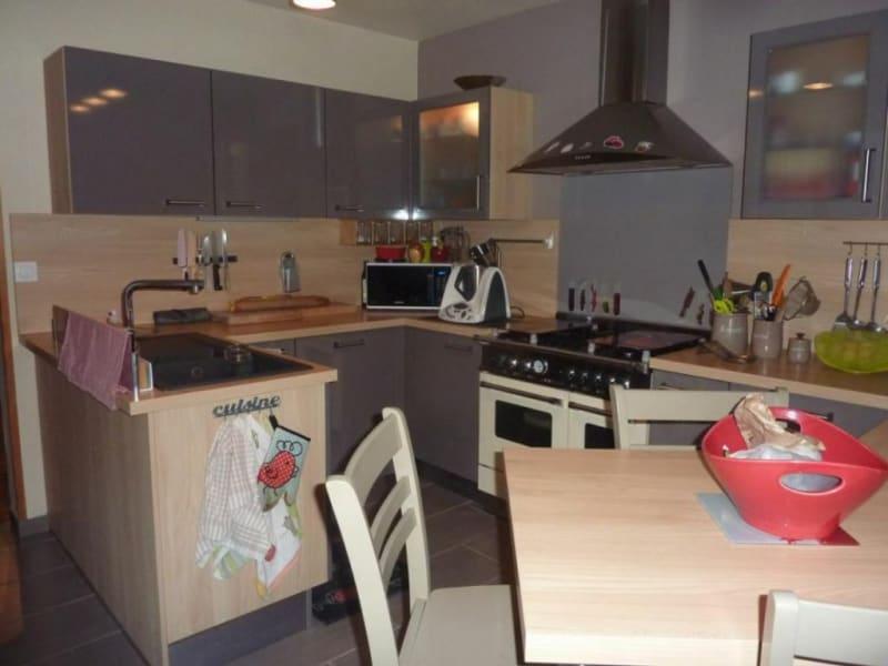 Vente maison / villa Lisieux 262500€ - Photo 2