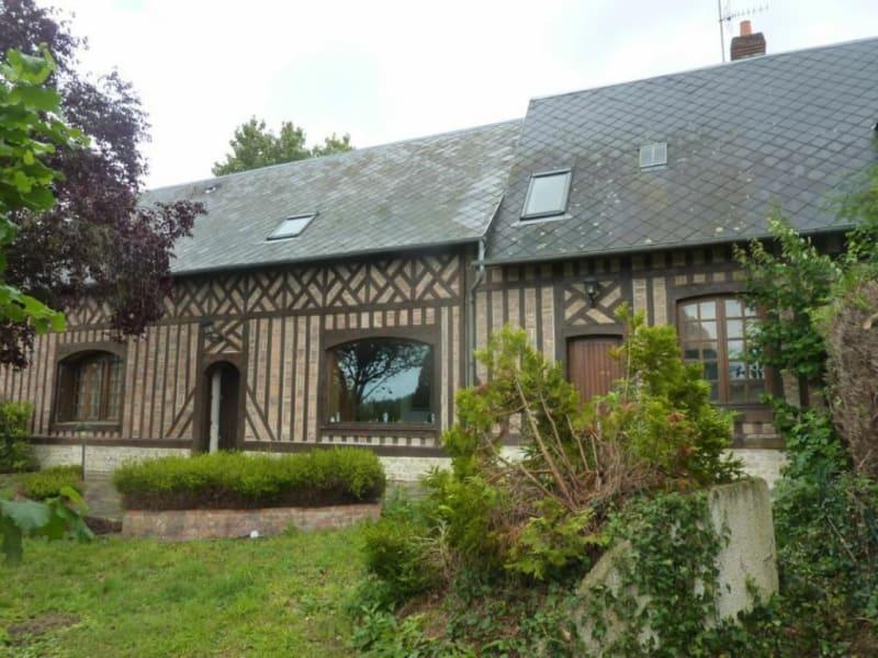 Vente maison / villa Lisieux 325500€ - Photo 1