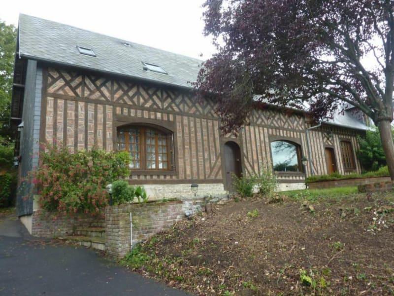 Vente maison / villa Lisieux 325500€ - Photo 9