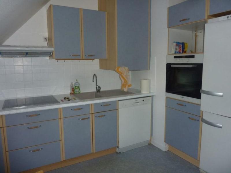 Sale apartment Lisieux 257250€ - Picture 2