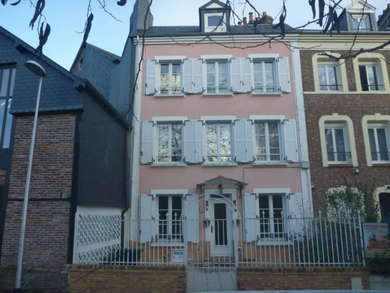 Town house 7 rooms