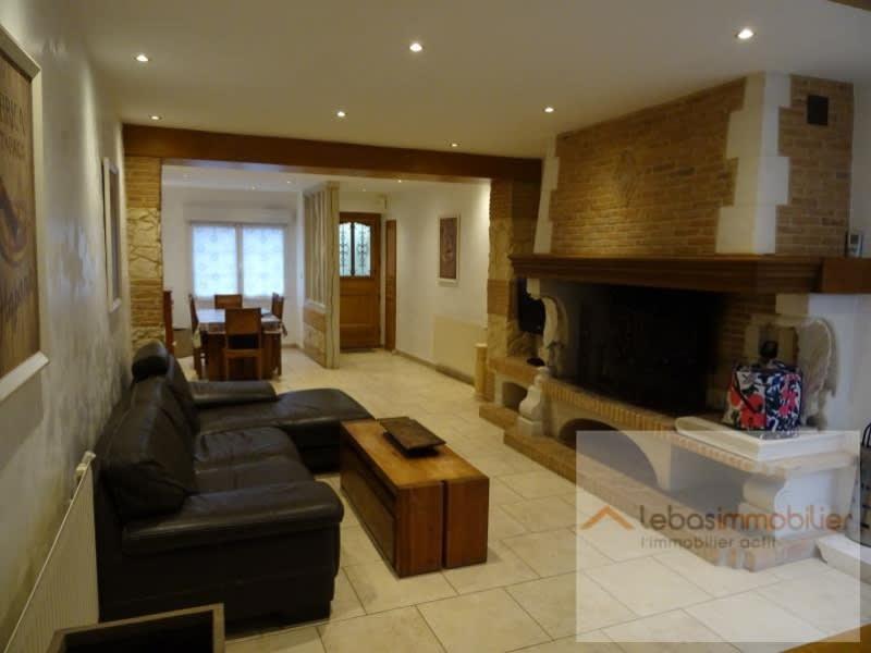 Vente maison / villa Fauville en caux 234000€ - Photo 2