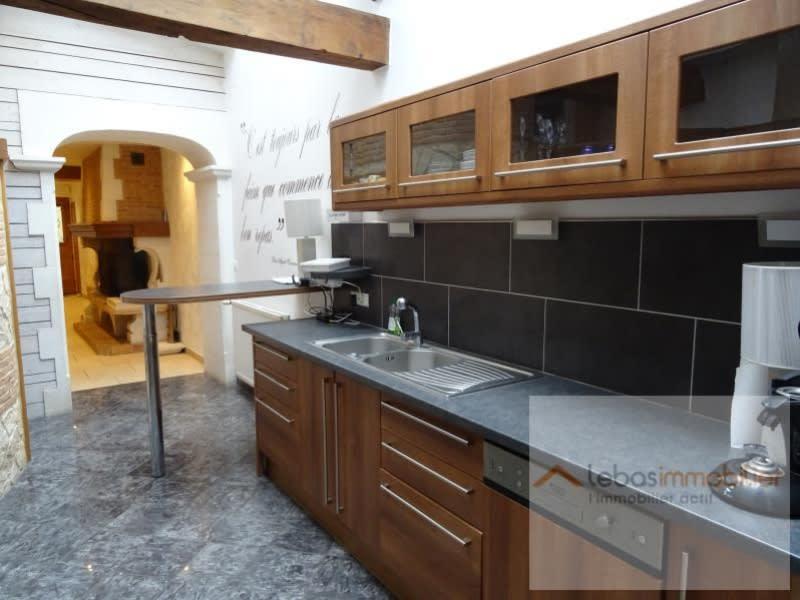 Vente maison / villa Fauville en caux 234000€ - Photo 3