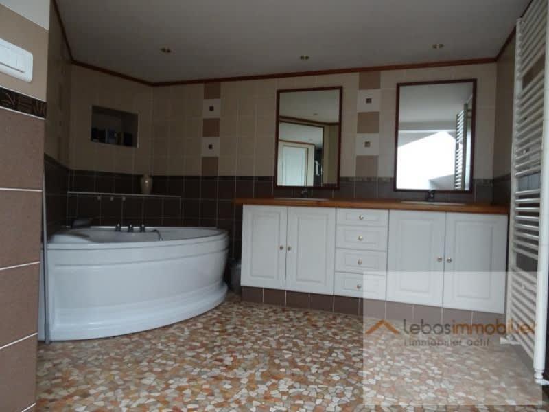Vente maison / villa Fauville en caux 234000€ - Photo 5