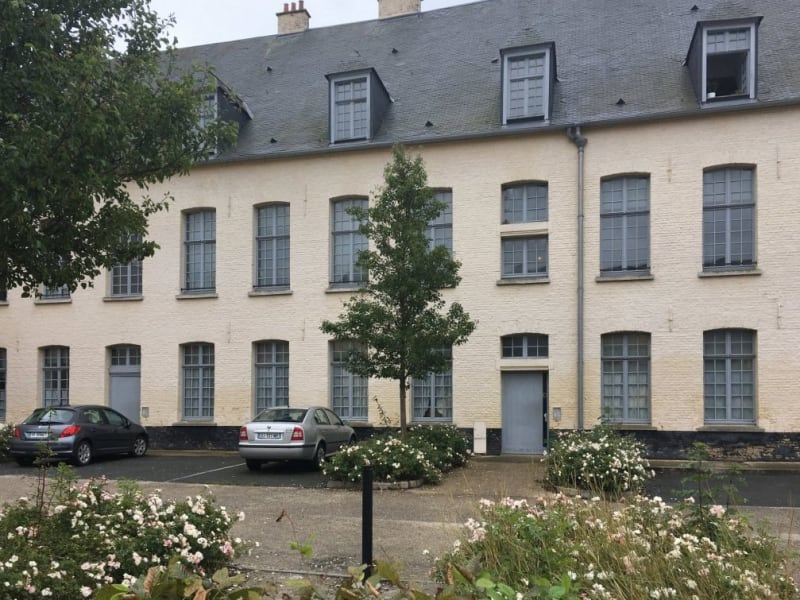 Sale apartment Aire sur la lys 90 000€ - Picture 2