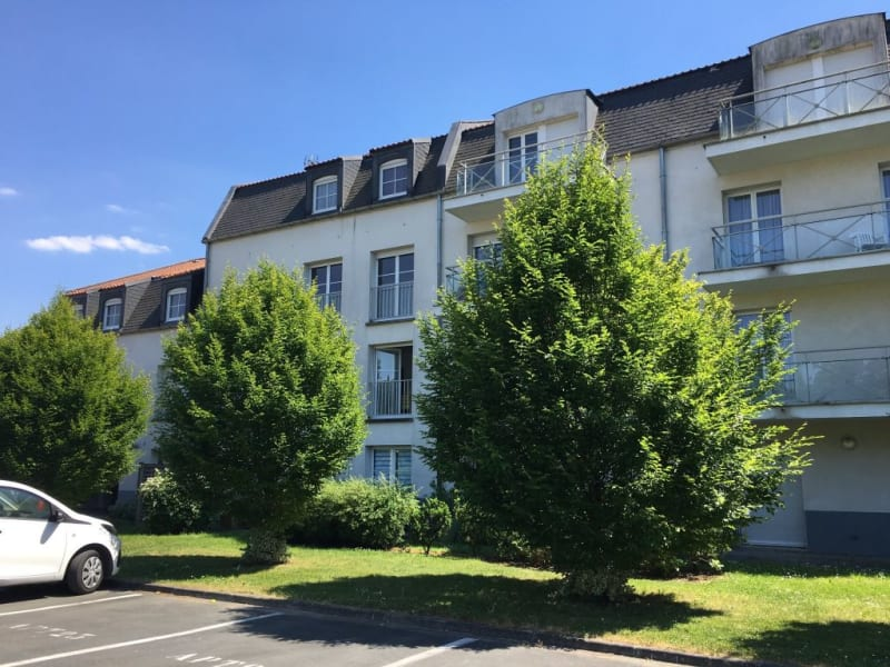 Sale apartment Aire sur la lys 173 250€ - Picture 1