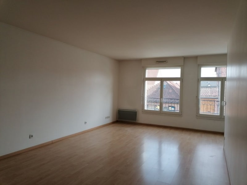 Sale apartment Aire sur la lys 173 250€ - Picture 2