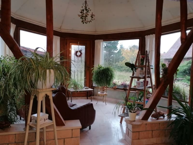Sale house / villa Clarques 249808€ - Picture 1