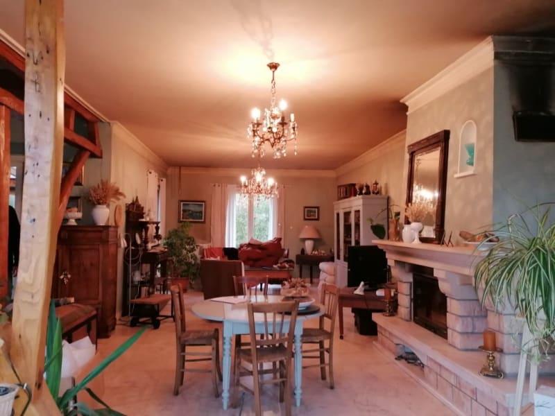 Sale house / villa Clarques 249808€ - Picture 2