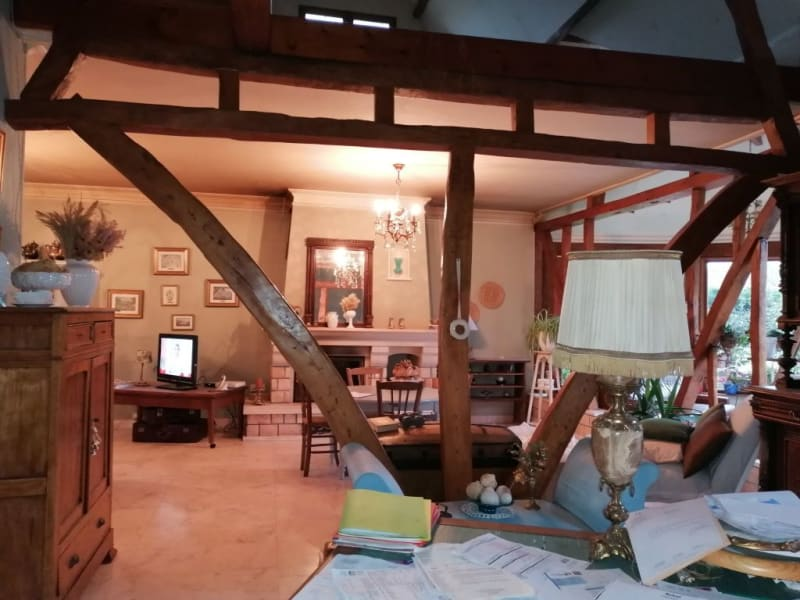 Sale house / villa Clarques 249808€ - Picture 4