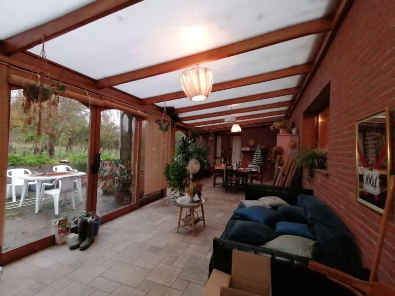 Sale house / villa Clarques 249808€ - Picture 5