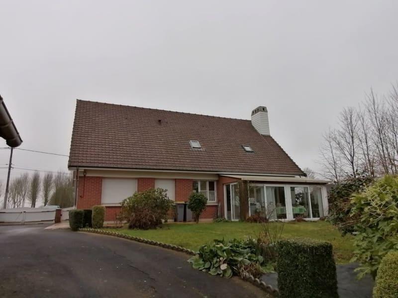 Sale house / villa Auchy au bois 239200€ - Picture 5