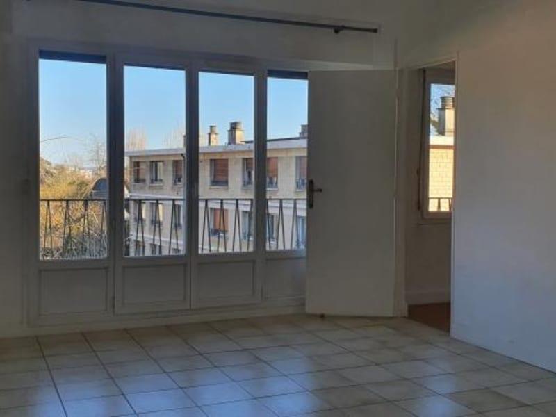 Rental apartment Villennes sur seine 845€ CC - Picture 3