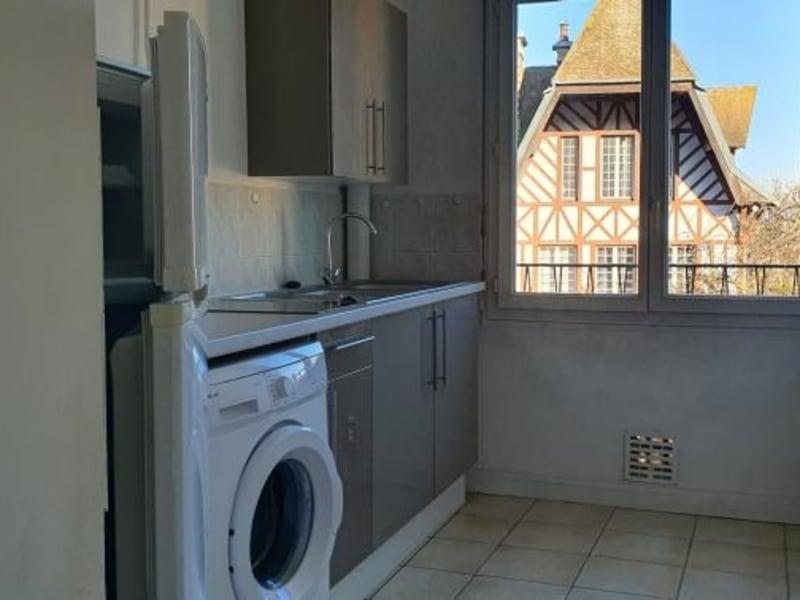 Rental apartment Villennes sur seine 845€ CC - Picture 6