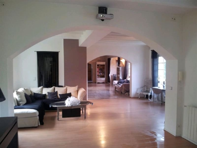 Vente de prestige maison / villa Frepillon 1850000€ - Photo 4