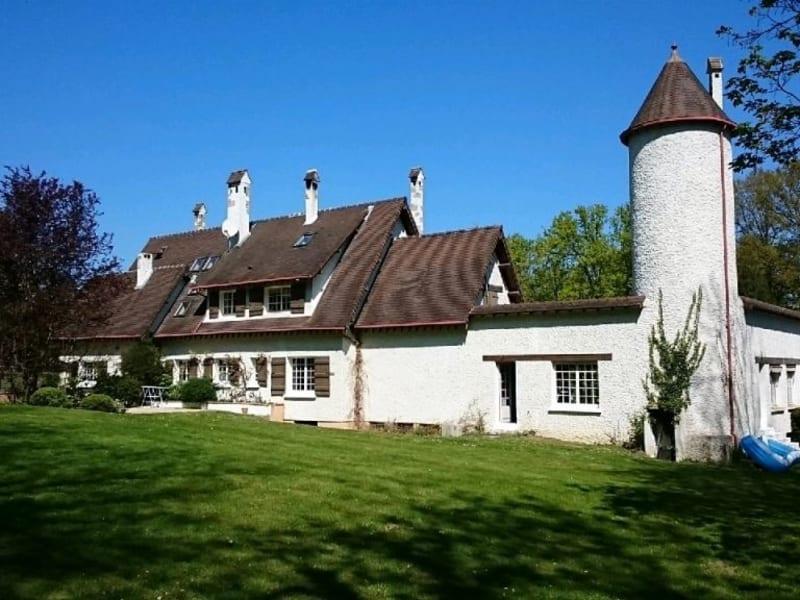 Vente de prestige maison / villa Frepillon 1850000€ - Photo 10