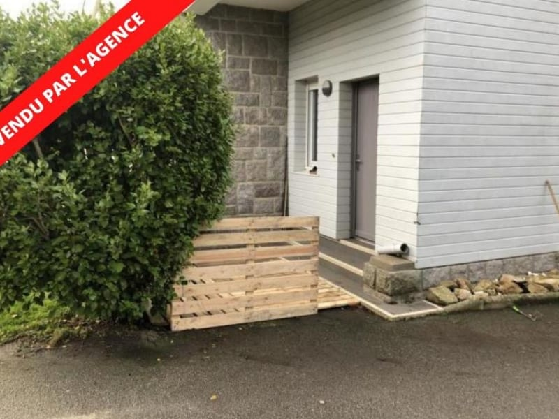 Vente appartement Landeda 113 000€ - Photo 1