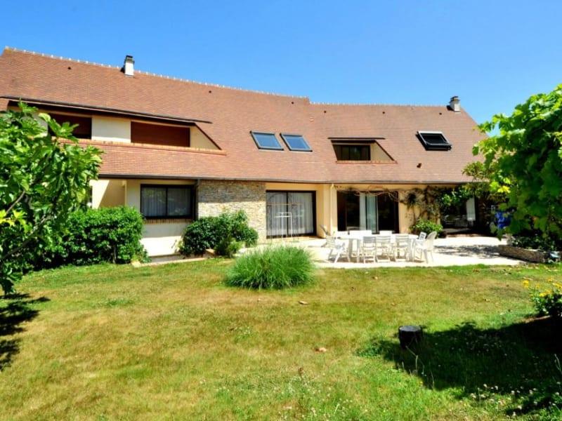 Sale house / villa Les molieres 984000€ - Picture 2