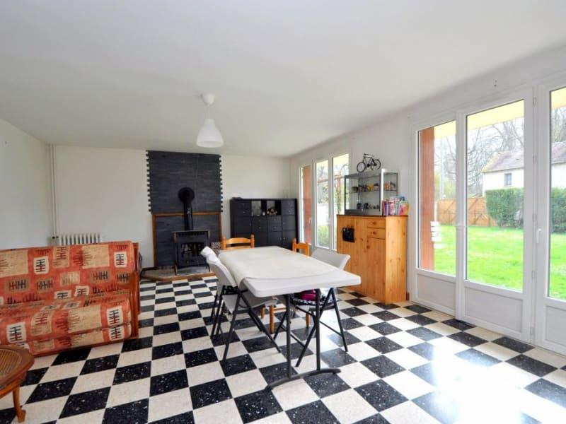 Sale house / villa St cyr sous dourdan 299000€ - Picture 3