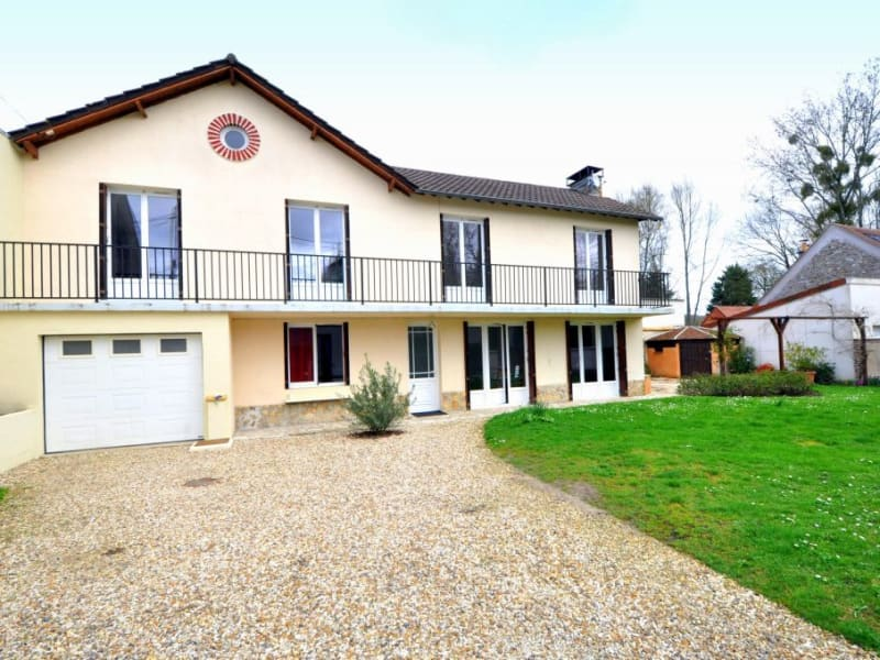 Sale house / villa St cyr sous dourdan 299000€ - Picture 17