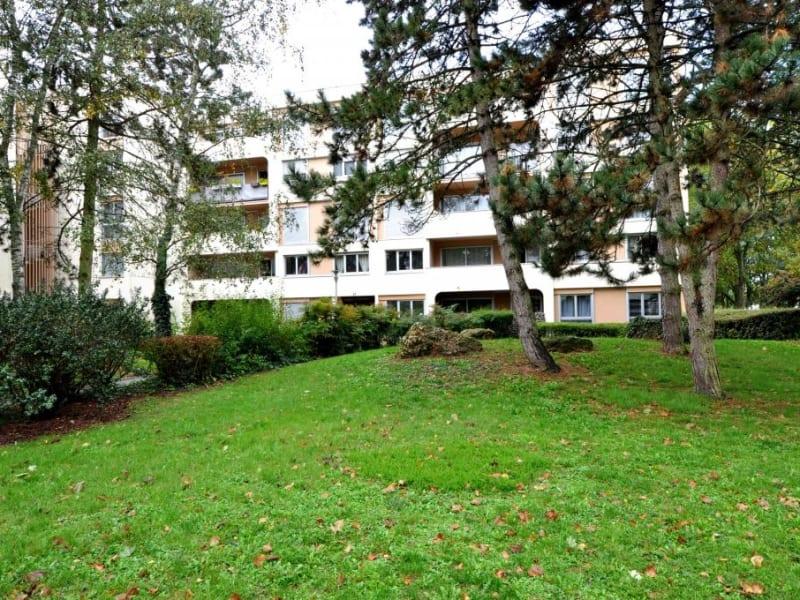 Sale apartment Les ulis 199000€ - Picture 2