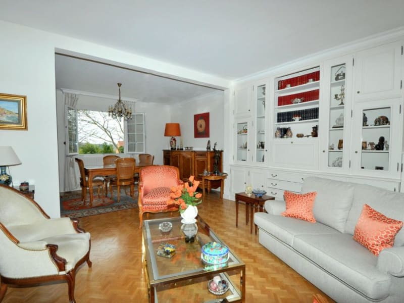 Sale house / villa Gometz la ville 670000€ - Picture 3