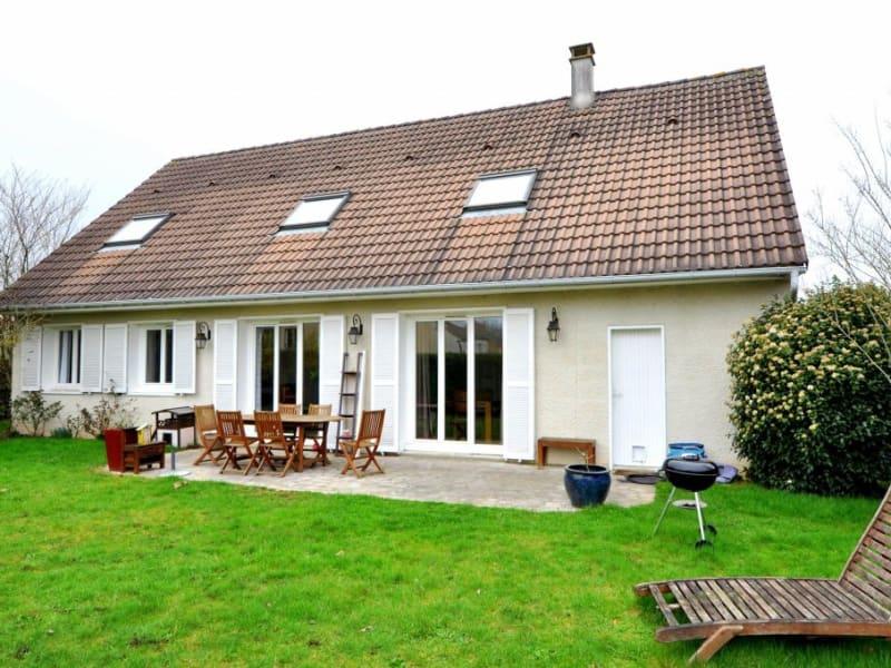 Sale house / villa Forges les bains 399000€ - Picture 2