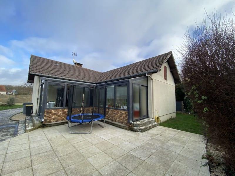 Sale house / villa Fontenay les briis 250000€ - Picture 2