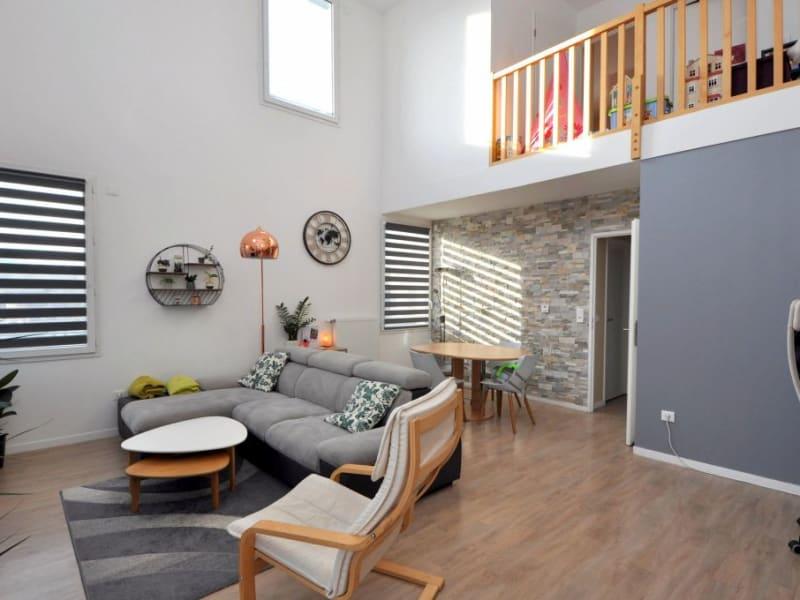 Sale apartment Palaiseau 399000€ - Picture 4