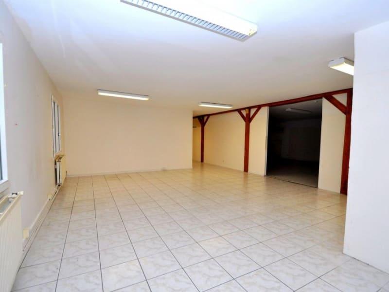 Sale apartment Pecqueuse 200000€ - Picture 3