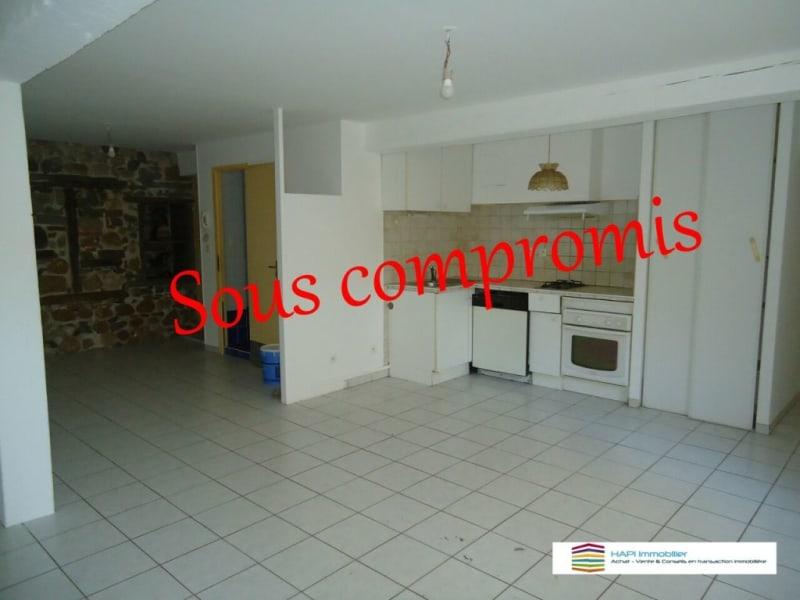 Sale apartment Voreppe 104000€ - Picture 1